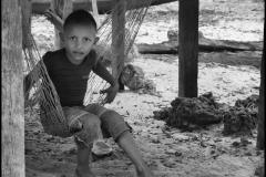 River Dwellers' Child