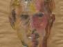 Brown Paper Portraits
