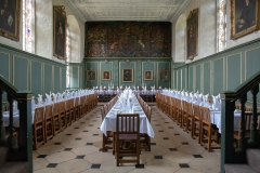 The Great Hall,  Magdalene College, Cambridge