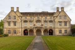 Pepys Library, Magdalene College