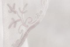 Gaudi's Curtain