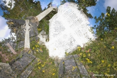 Graveyard Confusion
