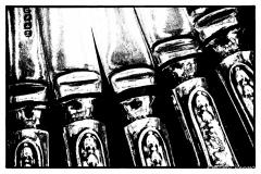 Ornate Knives