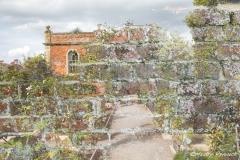 Westbury Court Garden Double Exposure