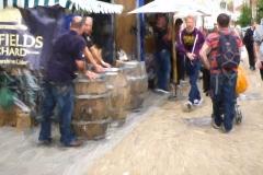 Cider Sellers