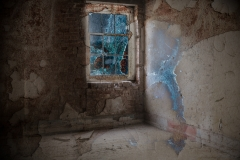 Decay and Dereliction