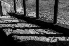 Shadows of the Bars