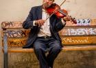 Fiddler's Lament