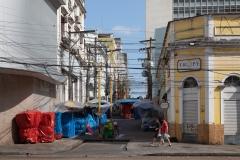 Street Scene, Manaus
