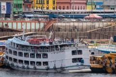 River Transport 1