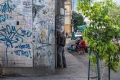 Street Urination