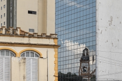Manaus Relections