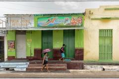 Street Scene Parintins