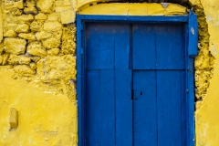 Colourful Barbados