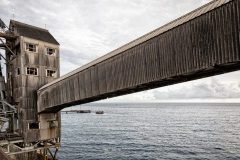 Barbados Docks