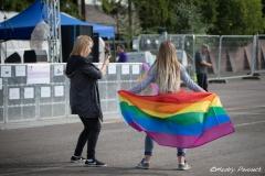 Worcester Gay Pride 37